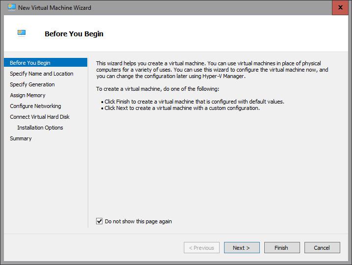 hyper v windows 10 5 - Cách chạy trực tiếp Android trên Windows 10