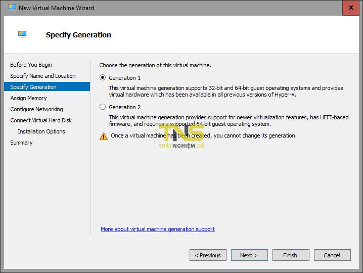 hyper v windows 10 7 - Cách chạy trực tiếp Android trên Windows 10