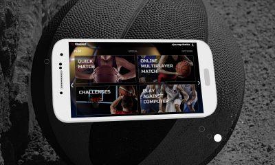 ibasket pro featured 400x240 - 3 tựa game đáng giá đang miễn phí trên Android