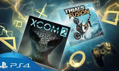 instant game collection june 2018 featured 2 400x240 - Instant Game Collection tháng 6/2018: XCOM 2, Trials Fusion và...