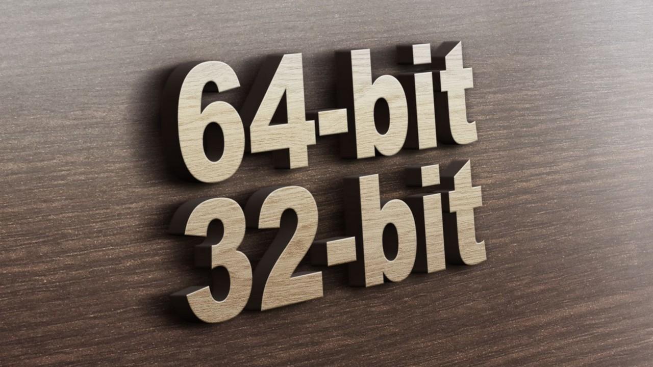 Cách kiểm tra máy iPhone hay iPad là 32-bit hay 64-bit?