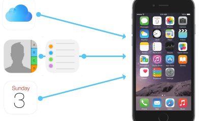 iphone contacts featured 400x240 - Cách xoá nhanh toàn bộ danh bạ iPhone