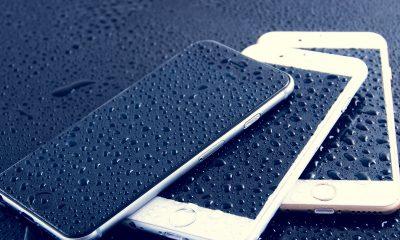 iphone water featured 400x240 - Tổng hợp 19 ứng dụng iOS đang miễn phí ngày 26/5 trị giá 600.000đ