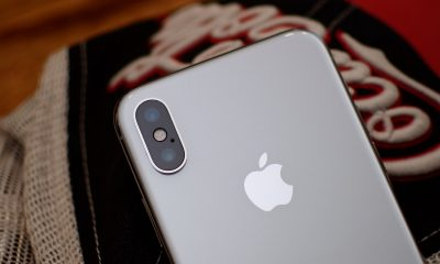 iphone x camera featured 400x240 - 12 ứng dụng và game iOS mới, miễn phí ngày 3/9
