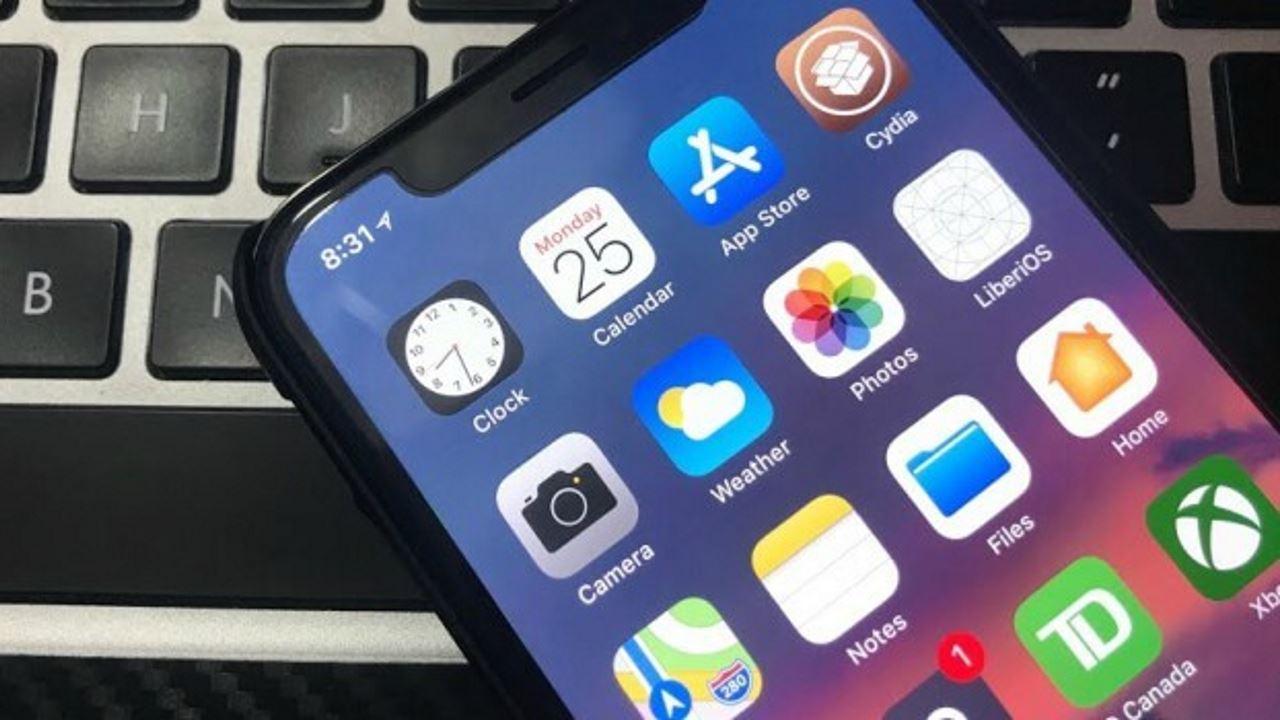 jailbreak ios 11 3 1 featured - Cách kết nối và sử dụng ổ USB trên iPadOS và iOS 13