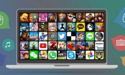 memu featured 400x240 - MEmu 5.3.1 - giả lập Android cho PC dành cho game thủ, đã hỗ trợ PUBG Mobile
