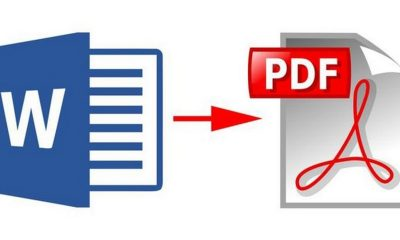 microsoft print to pdf featured 400x240 - Cách bật máy in ảo PDF trên Windows 10