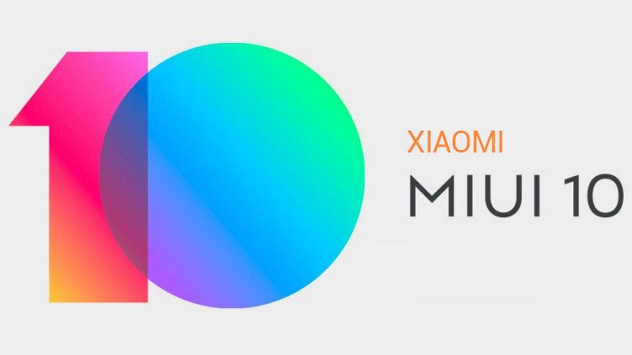 miui 10 featured - MIUI 10 bản quốc tế đã có trên một số thiết bị Xiaomi