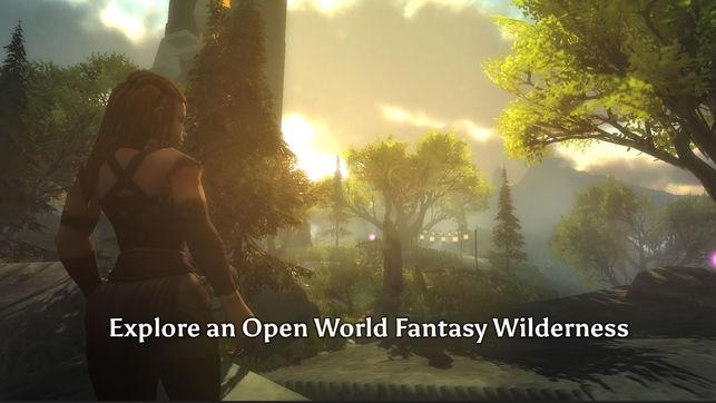 nimian 1 - Đang miễn phí Nimian Legends: BrightRidge HD cho iOS, giá gốc 2,99USD