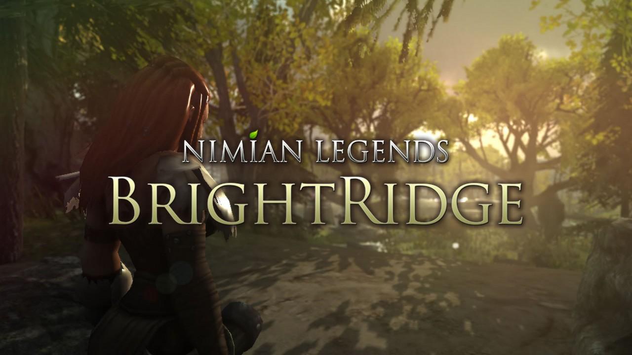 nimian featured - Đang miễn phí Nimian Legends: BrightRidge HD cho iOS, giá gốc 2,99USD