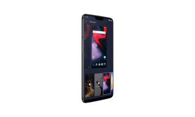 oneplus 6 featured 400x240 - Mời bạn tải về bộ hình nền của điện thoại OnePlus 6