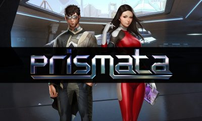 prismata featured 400x240 - Đang miễn phí game thẻ bài Prismata, giá gốc 220.000đ