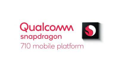 qc sd 710mp logo hrz pos rgb 400x240 - Qualcomm Snapdragon 710 đã có trên thị trường, được tích hợp vào thiết bị dành cho người dùng trong quý 2
