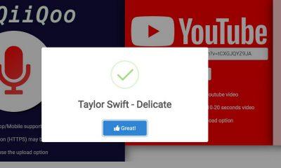 qiiqoo featured 400x240 - Thêm cách nhận biết tên bài hát từ một đoạn video trên YouTube
