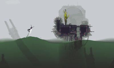 Kinh nghiệm chơi game Rain World
