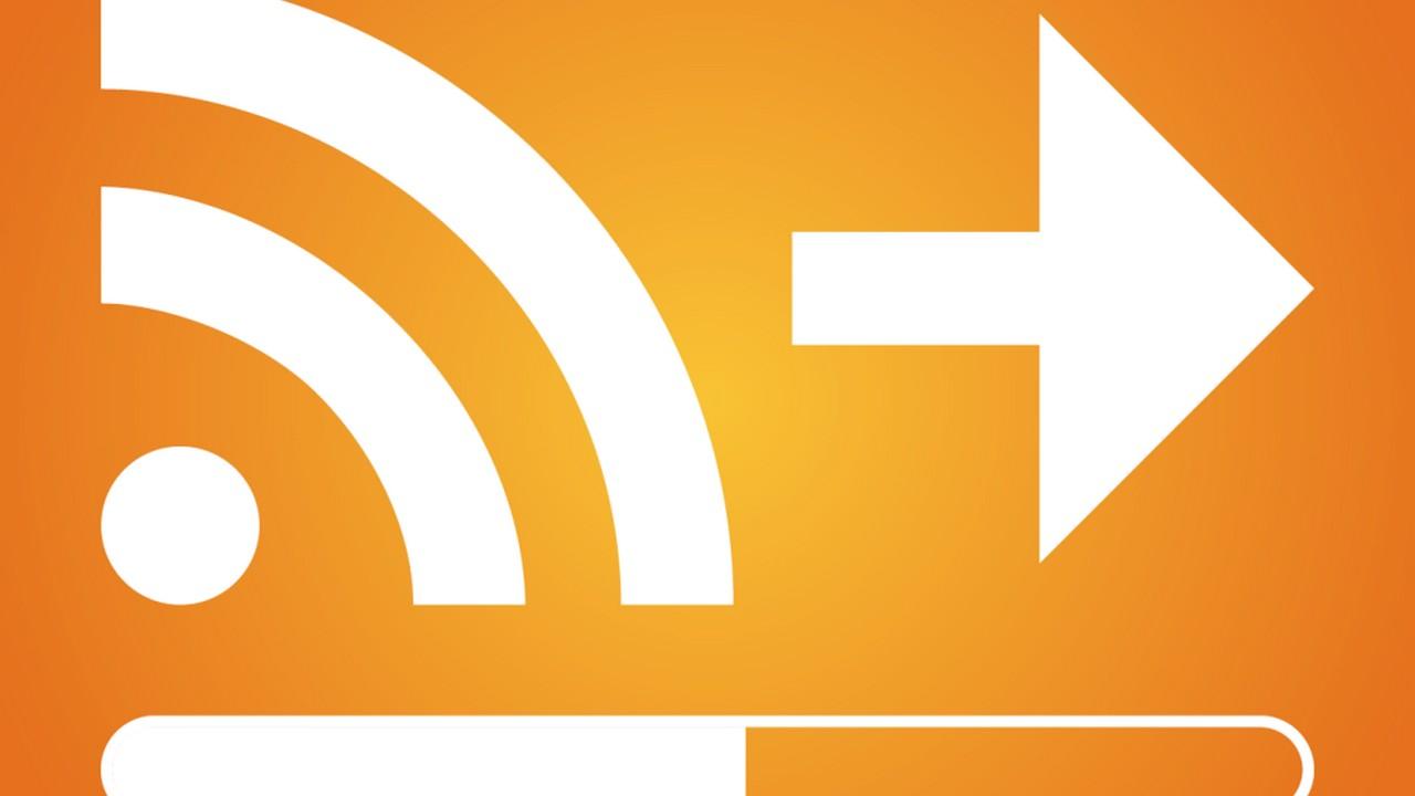 rss feed featured - Danh sách RSS feed các trang Việt Nam hiện nay