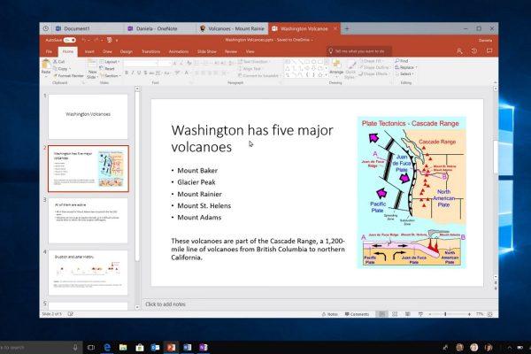 sets 9 600x400 - Hướng dẫn sử dụng tính năng Sets trên Windows 10 Redstone 5