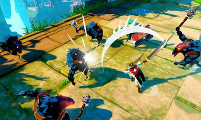 stories the path of destinies featured 400x240 - Đang miễn phí game Stories: The Path of Destinies trên Steam