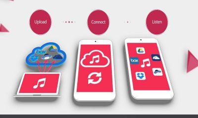 tải phát nhạc đám mây trên ios 400x240 - Tải, phát nhạc máy tính và đám mây trên iOS