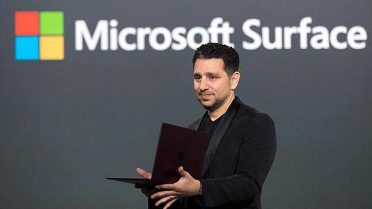 tablet Microsoft - Microsoft đang toán tính gì để tablet Surface cạnh tranh với iPad?