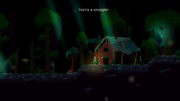 The Thin Silence screenshot