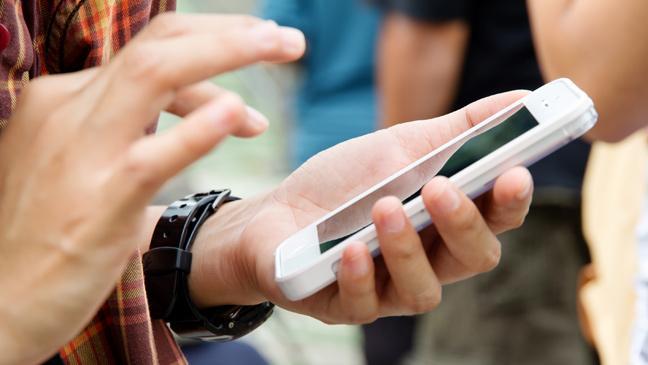 trend micro - Người dùng có thể mua bản quyền Trend Micro qua dịch vụ tin nhắn SMS