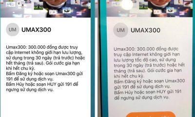 umax300 2 1 400x240 - Sự thật về gói cước UMAX300