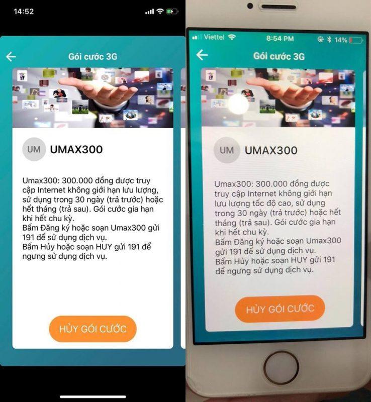 umax300 2 738x800 - Sự thật về gói cước UMAX300