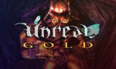 unreal gold featured 400x240 - Đang miễn phí tựa game Unreal Gold trên Steam và GOG, giá gốc 120.000đ