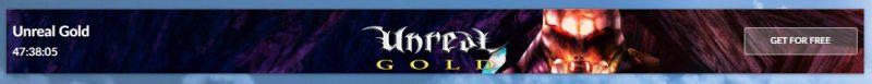 Đang miễn phí tựa game Unreal Gold trên Steam và GOG, giá gốc 120.000đ 3