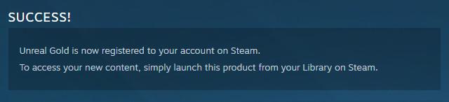 Đang miễn phí tựa game Unreal Gold trên Steam và GOG, giá gốc 120.000đ 2