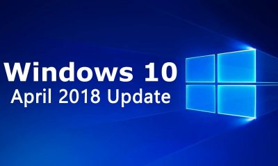 windows 10 april update 2018 featured 400x240 - Cách sửa lỗi 0x8007042b khi cập nhật Windows 10 April 2018