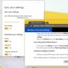 xóa cài đặt đồng bộ trên windows 10 100x100 - Cách xóa cài đặt đã đồng bộ hóa trên Windows 10