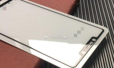 xiaomi mi 7 1 690x690 400x240 - Rò rỉ panel màn hình Xiaomi Mi 7, có thiết kế notch