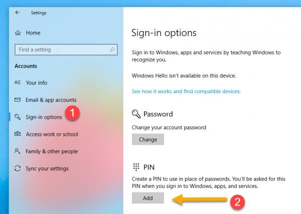 2018 06 06 14 44 17 600x427 - Safe Password Manager: Quản lý mật khẩu trên nhiều thiết bị Windows 10