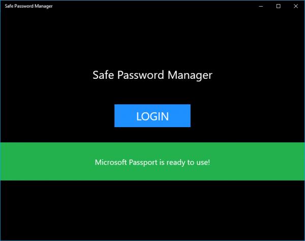 2018 06 06 14 47 35 600x474 - Safe Password Manager: Quản lý mật khẩu trên nhiều thiết bị Windows 10