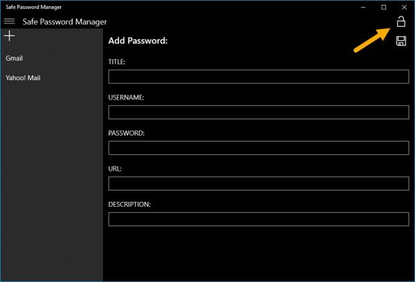 2018 06 06 14 51 44 600x408 - Safe Password Manager: Quản lý mật khẩu trên nhiều thiết bị Windows 10