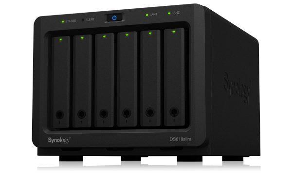 Synology ra sản phẩm, phần mềm mới và cập nhật hệ thống tại Computex 2018 1