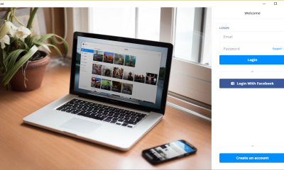 Ever 400x240 - Ever - Capture Your Memories: Lưu giữ ảnh chụp trên iOS, Android, mạng xã hội không giới hạn