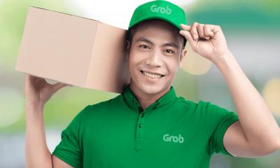 Grab 400x240 - Shopee bắt tay Grab giao hàng trong ngày
