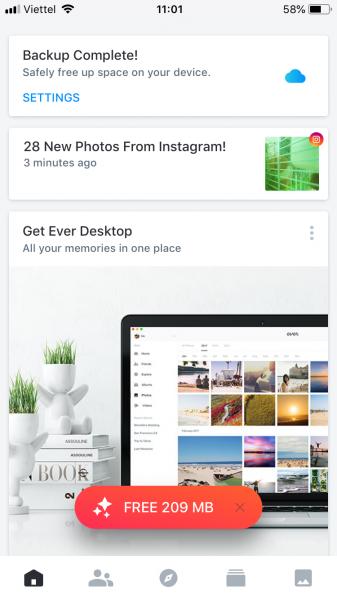 IMG 0562 337x600 - Cách sao lưu hình ảnh trên iOS, Android không giới hạn dễ dàng