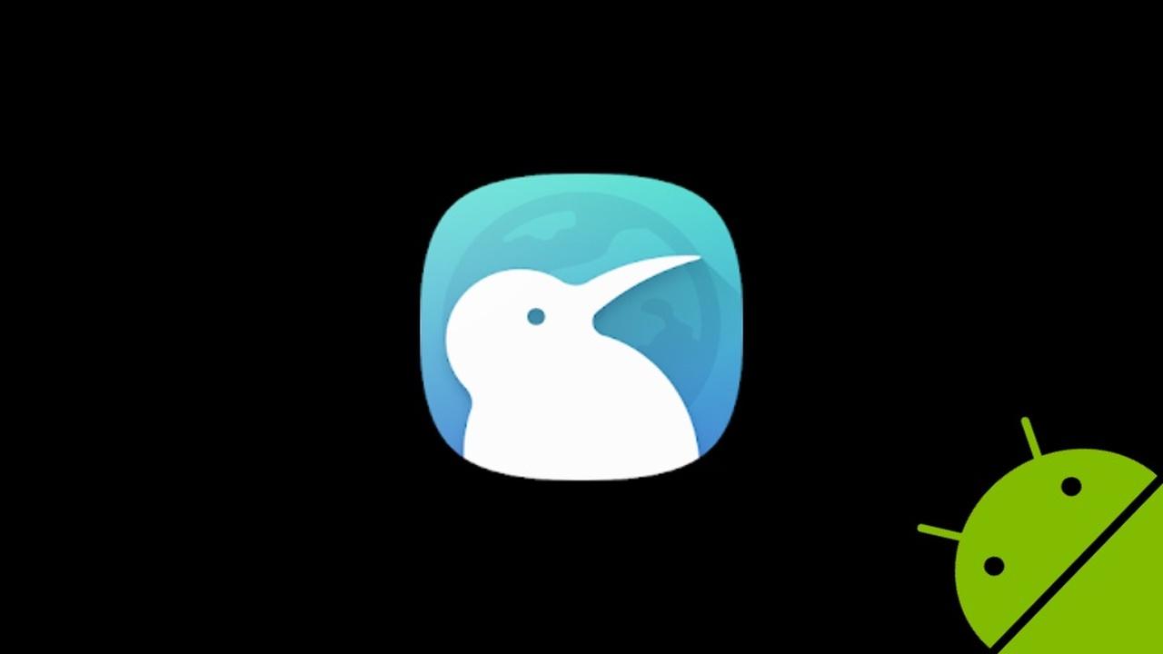 Kiwi Browser - Kiwi Browser: Trình duyệt dựa trên Chromium có khả năng chặn quảng cáo, phát nội dung media nền