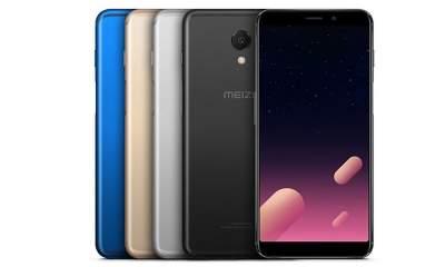 Meizu S 2018 400x240 - Meizu S 2018 bán tại Việt Nam, giá 3,99 triệu đồng