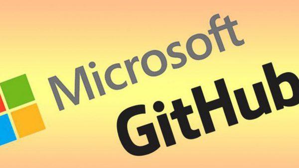 Microsoft mua GitHub đã không còn là tin đồn 2