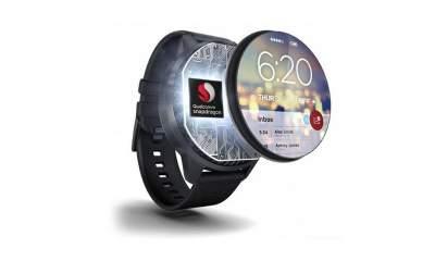 Qualcomm Snapdragon Wear 2100 400x240 - Qualcomm tuyên bố Snapdragon Wear 2500 phục vụ riêng cho smartwatch trẻ em có kết nối 4G
