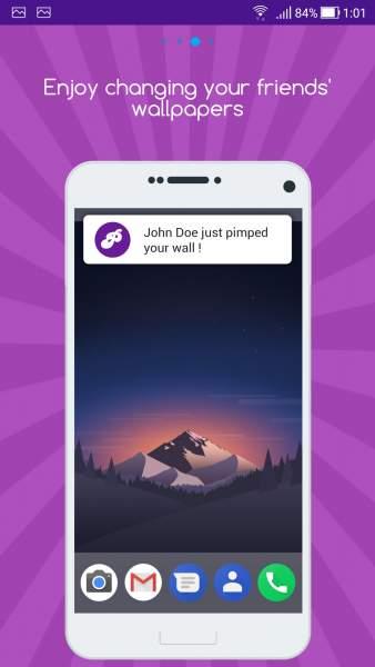 Screenshot 20180616 010118 338x600 - Pimp my Wall: Thay hình nền từ xa trên thiết bị Android bất kỳ
