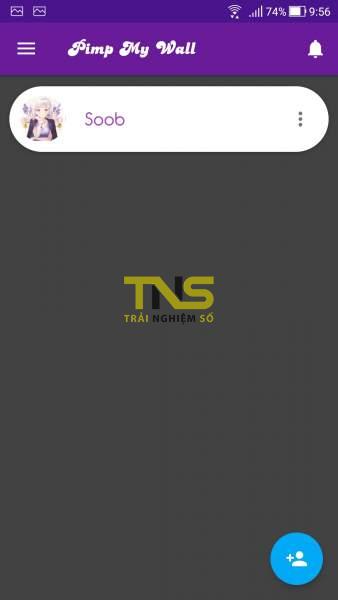 Screenshot 20180616 095637 338x600 - Pimp my Wall: Thay hình nền từ xa trên thiết bị Android bất kỳ