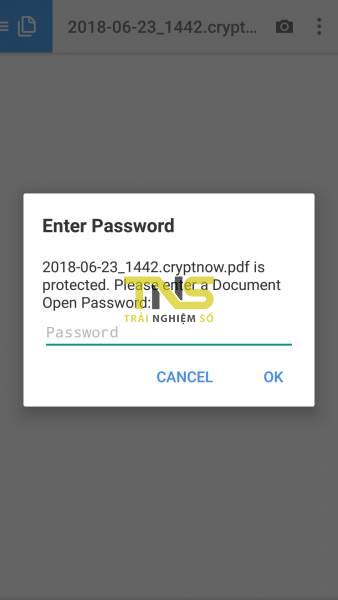 Screenshot 20180623 153954 338x600 - Mã hoá dữ liệu không giới hạn trên Windows 10