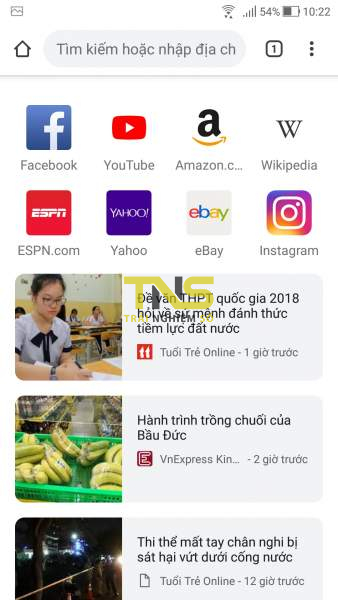 Screenshot 20180625 102223 338x600 - Kiwi Browser: Trình duyệt dựa trên Chromium có khả năng chặn quảng cáo