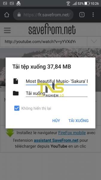 Screenshot 20180625 102627 338x600 - Kiwi Browser: Trình duyệt dựa trên Chromium có khả năng chặn quảng cáo